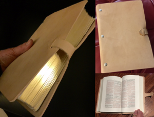 Ambassador's Customized Bible